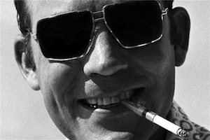 Why Hunter S. Thompson Would've Loved Author Rank (And Why You Should, Too)