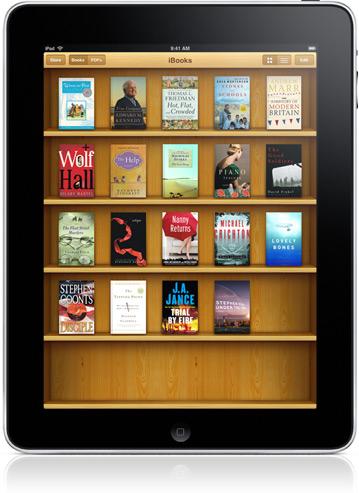image of iBookstore