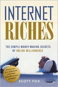 Internet Riches Book