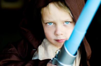 10 Ways to be a Copywriting Jedi