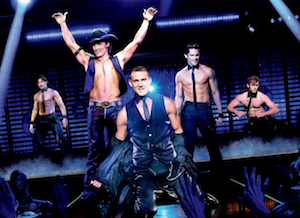 image of magic mike cast