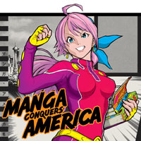 Manga in Wired