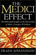 What is the Modern Day Medici Effect?