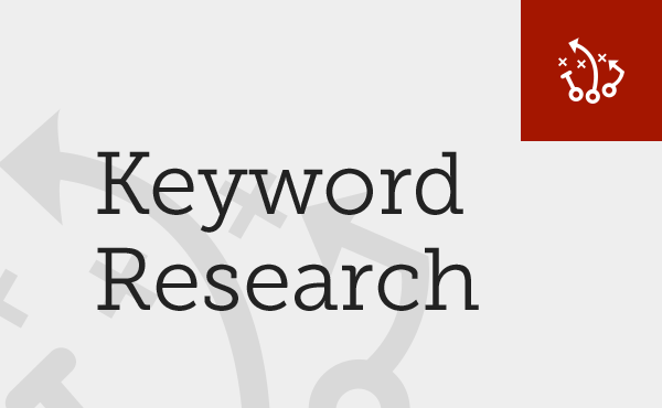 Image of MyCopyblogger Keyword Research Icon