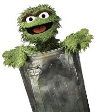 image of Oscar the Grouch