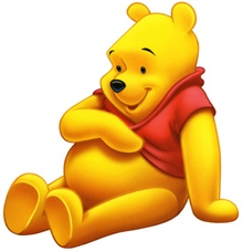 The Winnie the Pooh Guide to Blogging