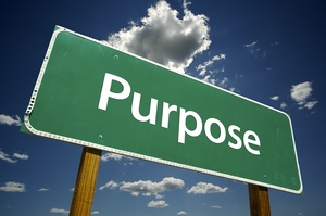 Are You Blogging With Purpose? (If Not, 5 Ways to Fix That)