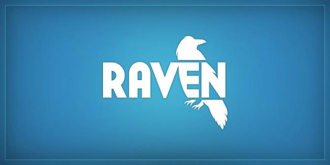 Image of Raven Tools Logo