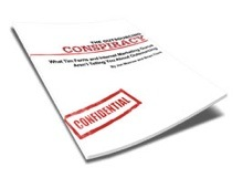 The Outsourcing Conspiracy Report