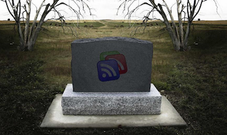 How to Cope with the Death of Google Reader