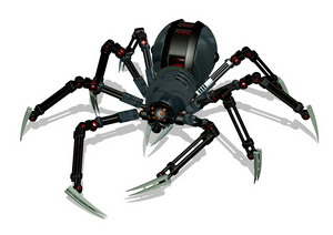 Why Writing for Spiders is the Least Sticky Strategy of All