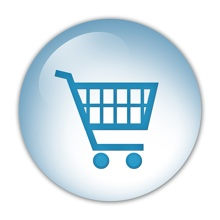 image of online shopping cart