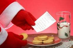5 Lessons Learned from a List to Santa (All of Them Can Make You Money)