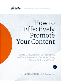 How to Effectively Promote Your Content
