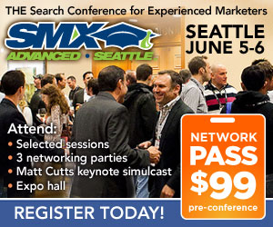 Save up to $50 on Search Marketing Expo's Advanced Network Pass