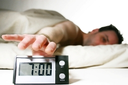 How to Quit Hitting the Snooze Button on Your Blog