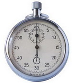 """Sharpen Your Copywriting Skills with the 60-Second """"Stopwatch Challenge"""""""