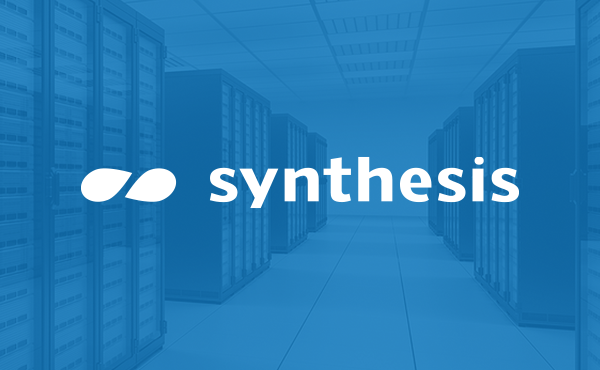 Image of Synthesis WordPress Hosting Icon