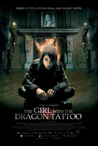 Blogging Lessons from The Girl With the Dragon Tattoo