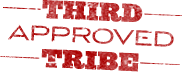 image of Third Tribe Stamp of Approval