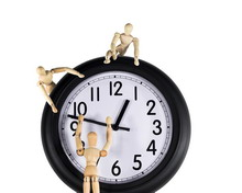 Time Is Not on Your Side: Time Management Tips for Writers