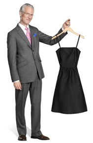 Tim Gunn's Top 5 Tips for More Stylish Content