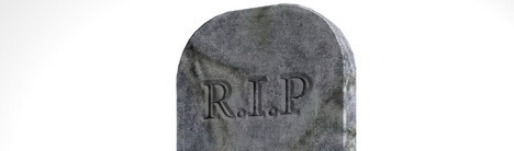 Blogging is Dead (Long Live Value Blogging)