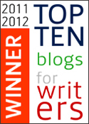 10 Terrific Creative Writing Blogs