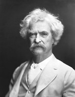 The Mark Twain Guide to Better Blogging
