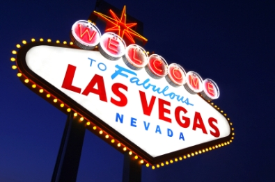 image of las vegas sign