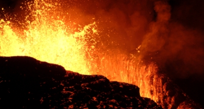 Online Business Disaster: Where to Go When the Volcano Blows