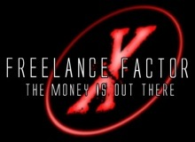 "Join the Freelance ""X"" Factor Affiliate Program"