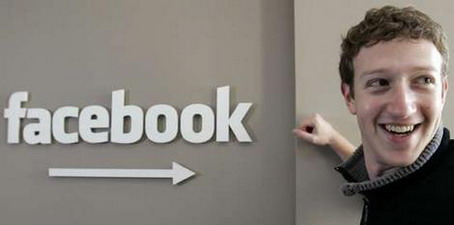 How Facebook is Gunning for Google (And Killing SEO)