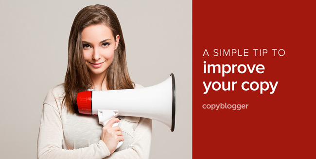 How to Be a Copywriting Genius: The Brilliantly Sneaky Trick You Must Learn