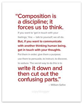 copyblogger-safire-quote