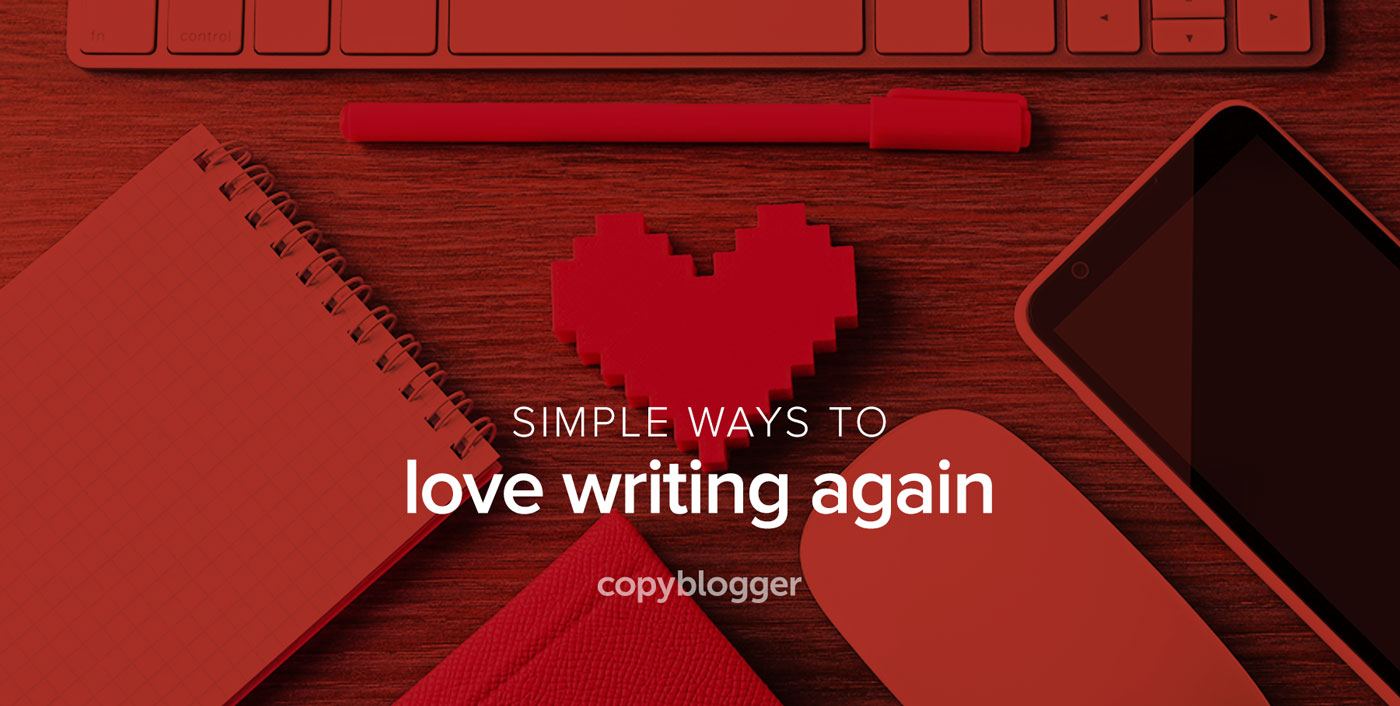 Why You Hate Writing