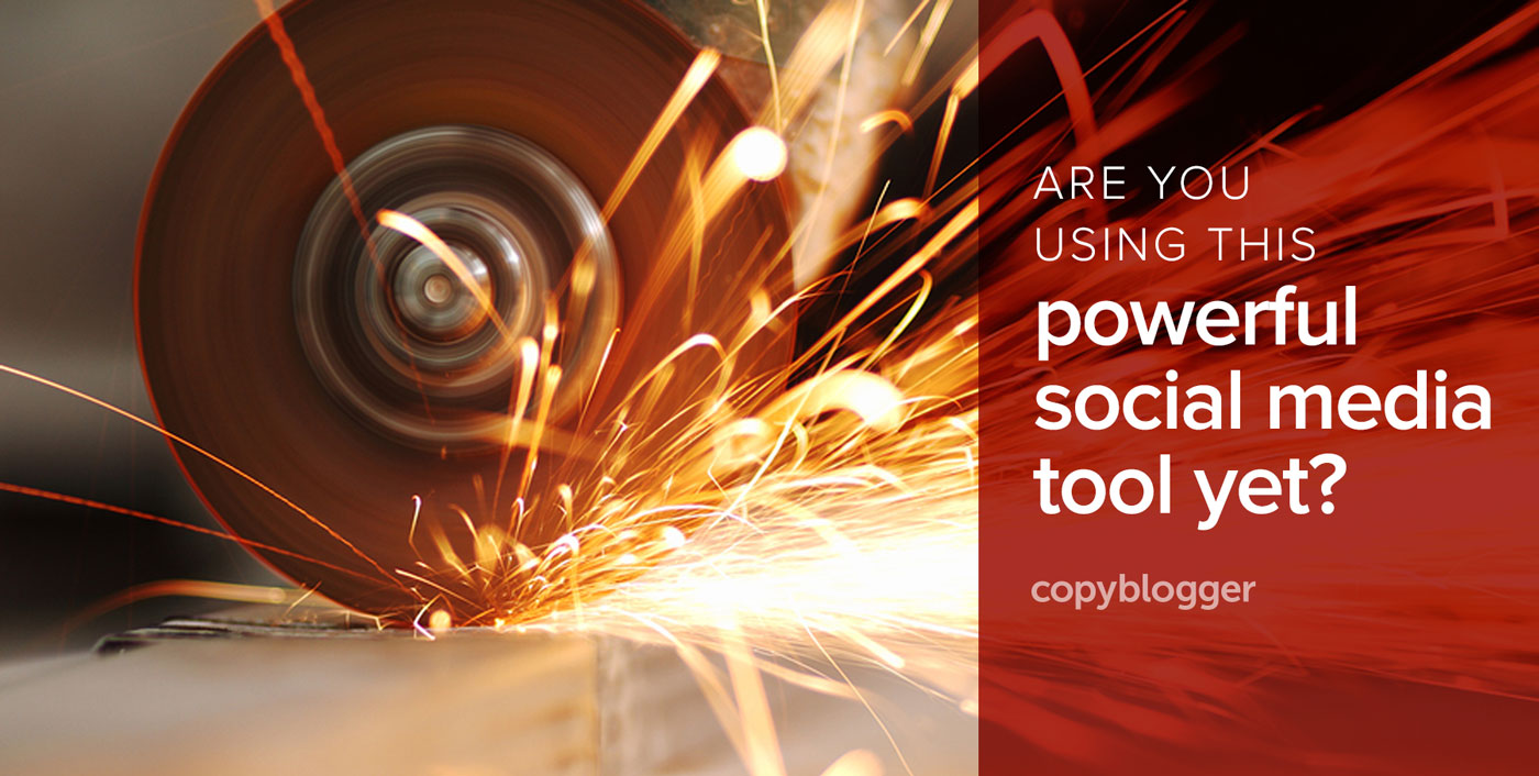 The Must-Have Social Media Tool Every Content Marketer Needs