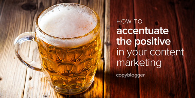 Content Marketing: A Truly Winning Difference - Copyblogger