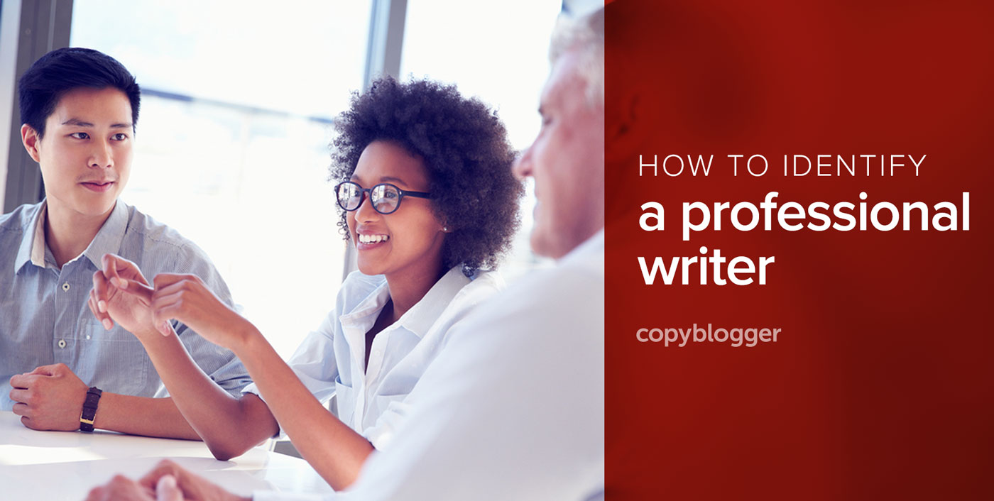 What to Look for in a Professional Content Writer