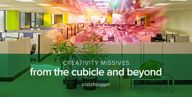 How to Survive and Thrive as a Corporate Content Marketer - Copyblogger