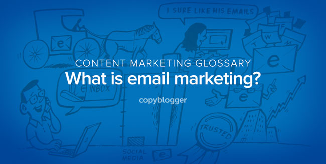 Email Marketing Defined in 60 Seconds [Animated Video]