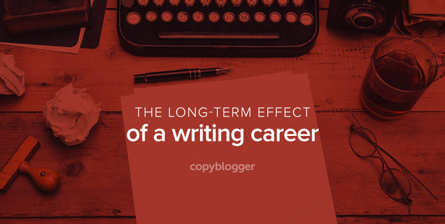 What should i do for my writing career?