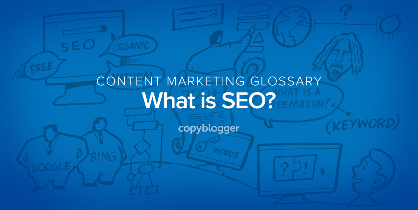 SEO Defined in 60 Seconds [Animated Video]