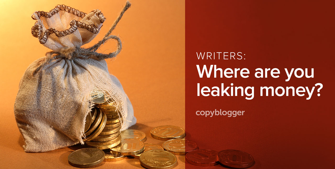 4 Places Writers Leave Money on the Table