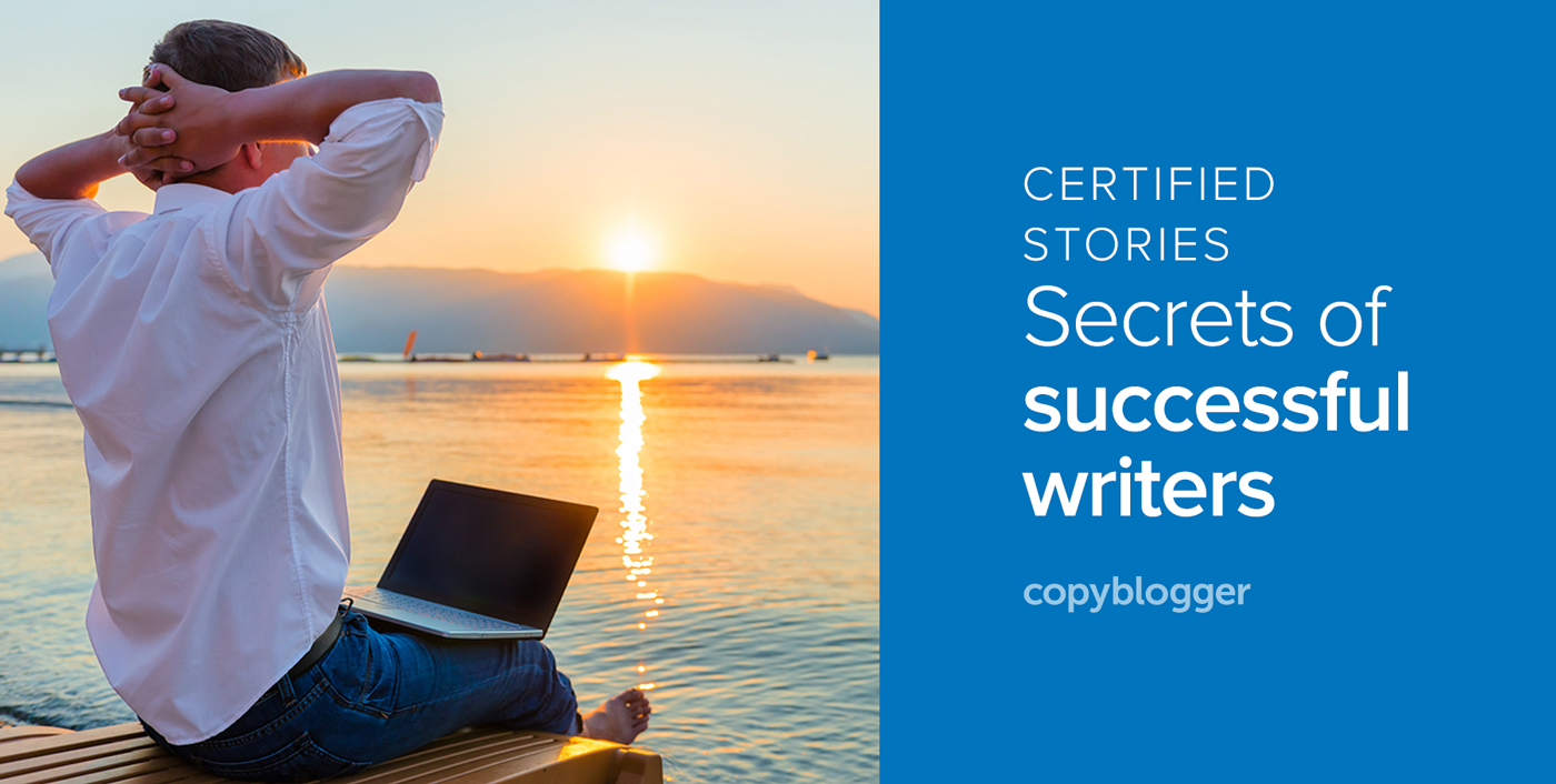 Profitable Writers Demonstrate How to Prosper from Your Words
