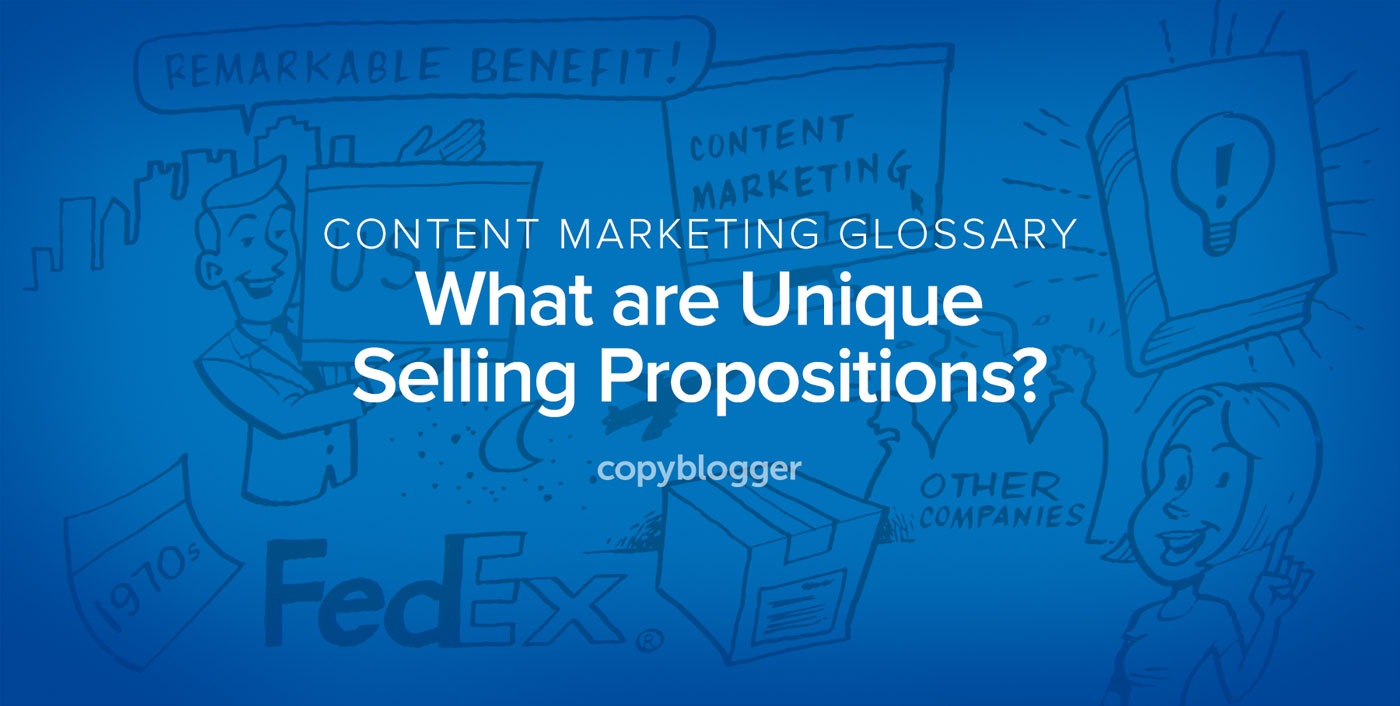 Unique Selling Proposition (USP) Defined in 60 Seconds [Animated Video]