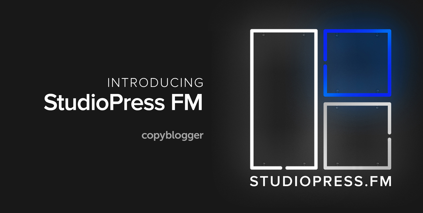Just Released: A New (Free) Way to Join the StudioPress Community