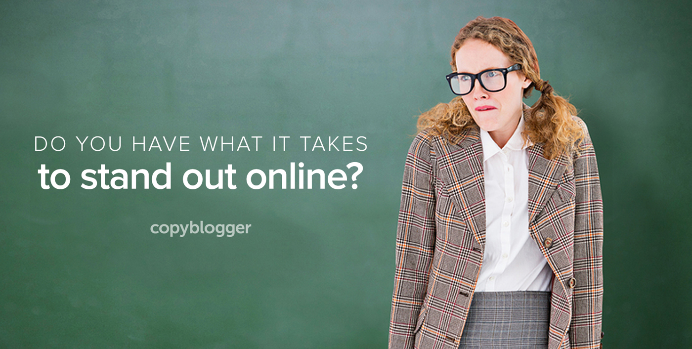 Are You Fascinating Enough to Be a Content Marketer?