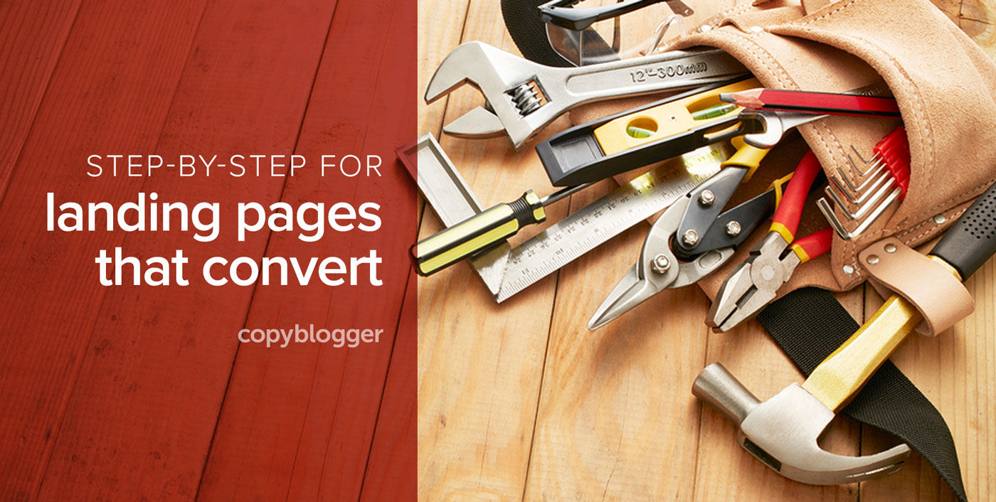 Build Landing Pages that Convert with These 3 Smart Steps