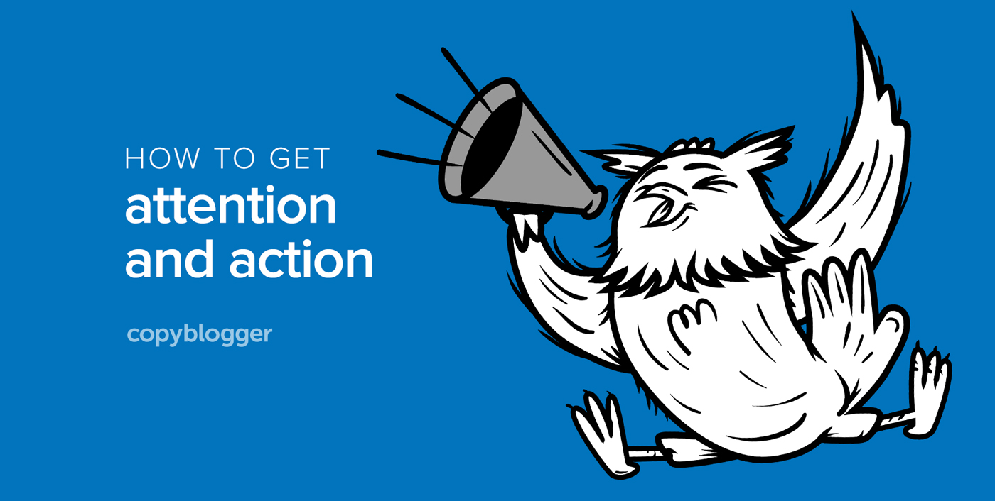 Powerful Calls to Action: How to Get Your Reader to Take the Next Step